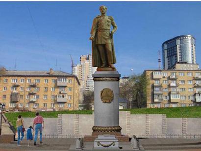 Мемориальный комплекс Муравьеву-Амурскому