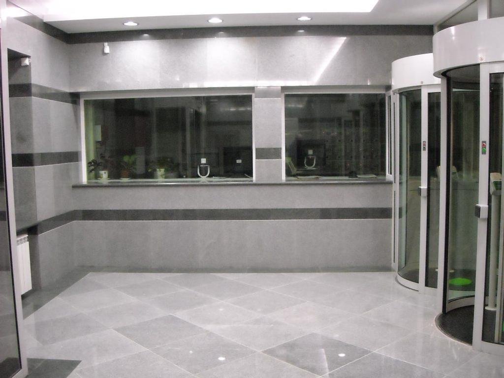 холл здания ГУ ЦБ РФ в Красноярске